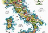 Italy Map Boot Italy Wines Antoine Corbineau 1 Map O Rama Italy Map Italian