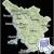 Italy Map Tuscany area Tuscany Map Map Of Tuscany Italy