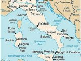 Italy Mediterranean Coast Map Italy Climate Average Weather Temperature Precipitation Best Time