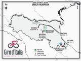 Italy Rail Map Pdf Big Start 2019 Giro D Italia 2019 Official Site