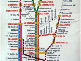 Italy Railroad Map Find Your Way Around Mumbai with This Train Map In 2019 Churchgate