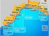 Italy Riviera Map 15 Best Places to Visit Images Places to Visit Adventure Travel