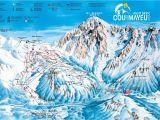 Italy Ski Resorts Map Aosta Valley Ski Resorts Italy Ski Map Ski Resorts Italy