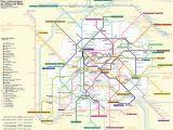 Italy Train Map Pdf Paris Metro Wikipedia
