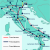 Italy Train Map Routes Fdrmc Italy