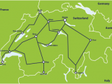 Italy Train Network Map Switzerland by Train From 307 Switzerland Train Routes Eurail Com