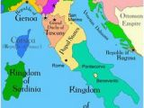 Italy Unification Map 8 Best Italy Images History European History Historical Maps