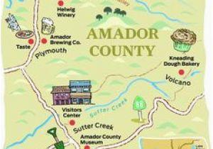 Jackson California Map 40 Best Sutter Creek Images Sutter Creek California History Left