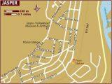 Jasper Colorado Map Map Of Jasper