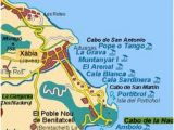 Javea Spain Map 331 Best Javea Xabia My Favourite Place In the World and