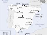 Javier Spain Map Spain Wikiwand