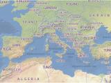 Jesi Italy Map Map Of Italy Michelin Italy Map Viamichelin