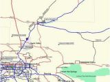 Johnson Valley California Map Johnson Valley Ohv area
