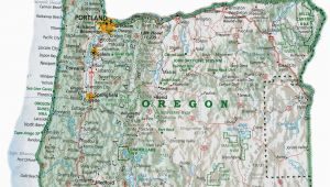 Junction City oregon Map Map or oregon Citys Online Maps oregon Map with Cities Travel