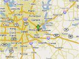 Kaufman Texas Map Map Of Mesquite Texas Business Ideas 2013