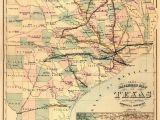 Kemp Texas Map Railroad Map Texas Business Ideas 2013