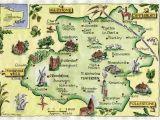 Kent In England Map Weald Of Kent Family Heritage Village Map Website Link