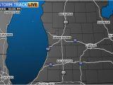 Kent Lake Michigan Map Radar Satellite