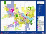 Kent Ohio Zoning Map Zoning Map
