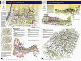 Kent State Ohio Map Architecture Library Kent State University Libraries
