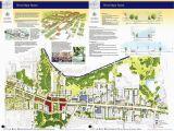 Kent State Ohio Map City Of Kent Ohio Comprehensive Plan