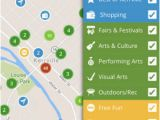Kerrville Texas Map Visit Kerrville Tx On the App Store