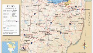 Kettering Ohio Map Unique Us City Map Kettering Ohio Ohio Map Passportstatus Co