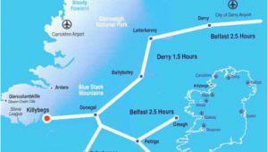 Killybegs Ireland Map Map Picture Of the Ritz Killybegs Tripadvisor