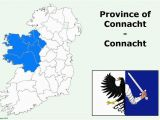 Kings County Ireland Map Ireland S Province Of Connacht What You Need to Know