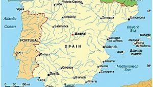 La Coruna Spain Map Coruna Spain Map World Map Interactive