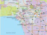 La In California Map 97 Best California Maps Images California Map Travel Cards