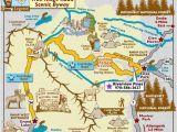 La Veta Colorado Map Trail Ridge Road Scenic byway Map Colorado Vacation Directory