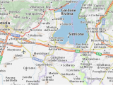 Lake Garda Map Of Italy Desenzano Del Garda Map Detailed Maps for the City Of Desenzano Del