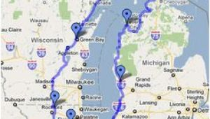 Lake Michigan Circle tour Route Map 148 Best Michigan Lighthouse Gallery Images In 2019 Lighthouses