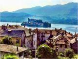 Lake orta Italy Map Lake orta orta San Giulio Updated June 2019 top Tips before You