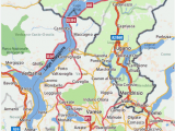 Lakes In Italy Map Map Of Lake Maggiore Italy In 2019 Map Italy