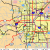 Lakewood Colorado Map Lakewood Co Map where I M From Live Pinterest Map Colorado
