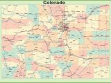 Lakewood Colorado Map United States Map Showing Colorado Refrence Denver County Map
