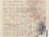 Lancaster Ohio Map Map Of Lancaster Ohio Lancaster Ohio Map Bnhspine Com Secretmuseum