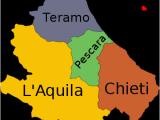 Lanciano Italy Map Abruzzo Wikiwand