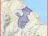 Lanciano Italy Map Colli Del Sangro Igt Tutte Le Igt Della Regione Abruzzo In 2019