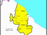 Lanciano Italy Map Roman Catholic Archdiocese Of Lanciano ortona Wikipedia