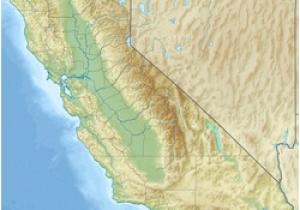 Landers California Map 1987 Whittier Narrows Earthquake Wikipedia