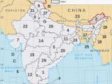 Landers California Map Liste Der Bundesstaaten Und Unionsterritorien In Indien Wikipedia