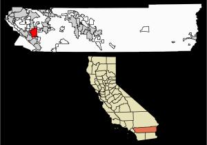 Landers California Map Menifee California Wikipedia