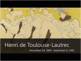 Lautrec France Map Videos Matching Henry De toulouse Lautrec Biography From
