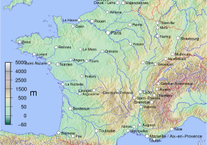 Le Havre Map France List Of Cities In France Simple English Wikipedia the