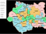 Leeds Map Of England List Of Mills In Leeds Wikipedia