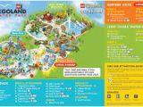 Legoland California Park Map Legoland Carlsbad Map Www tollebild Com