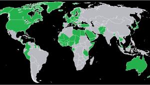 Leone France Map Internationale Anerkennung Des Kosovo Wikipedia